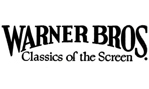 Warner Bros Logo 1923