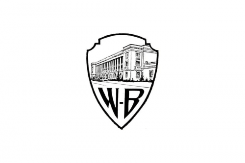 Warner Bros Logo 1925