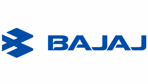Bajaj Auto Emblema