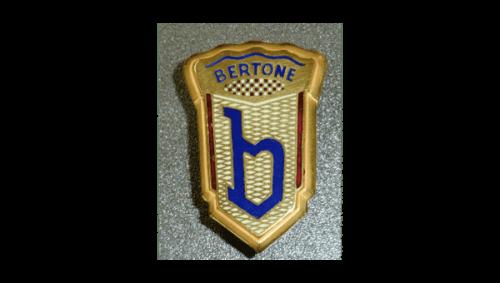 Bertone Logo-1912