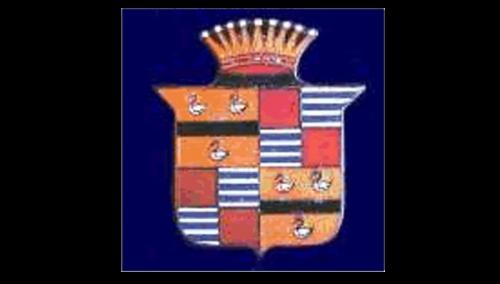 Cadillac Logo 1913