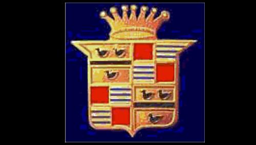Cadillac Logo 1937