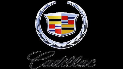 Cadillac Logo 1947