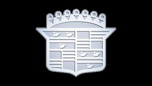 Cadillac Logo-1964
