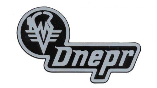 Dnepr Logo