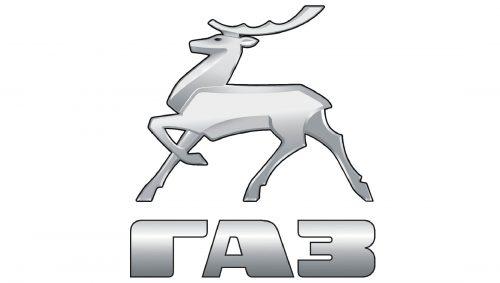 Gaz Logo