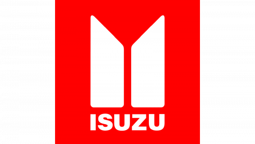 Isuzu Logo-1948