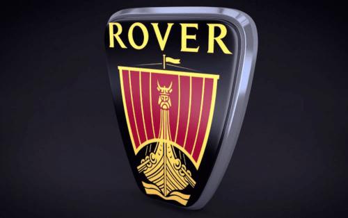 Rover Emblema