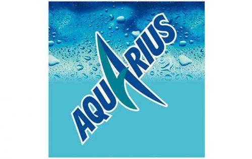 Aquarius logo  2005