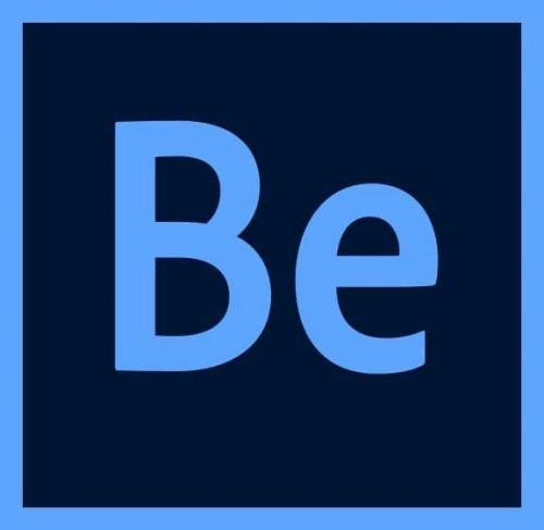 Behance Logo 2012