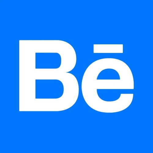 Behance Logo 2020