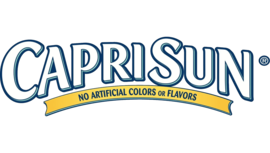 Capri Sun logo tumb
