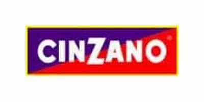 Cinzano logo 1935