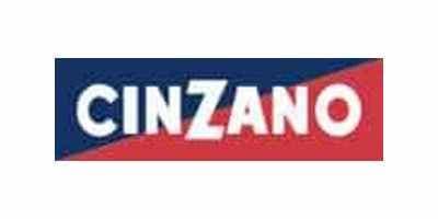 Cinzano logo 1957