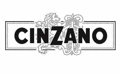 Cinzano logo 1990