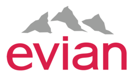 Evian Logo tumb