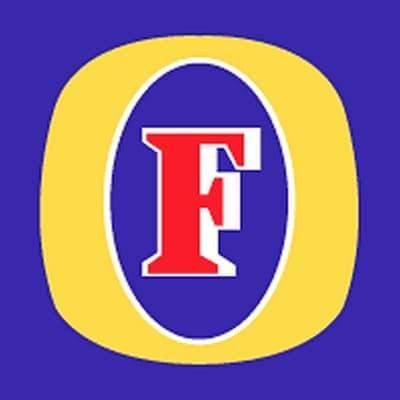 Foster's Logo 2001