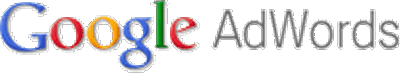 Google AdWords logo 2010
