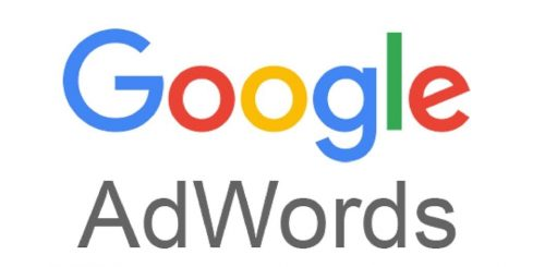 Google AdWords logo 2015