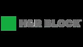 HR Block logo
