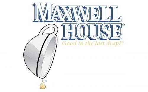 Maxwell House Logo