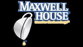 Maxwell House Logo tumb