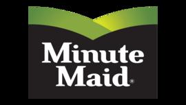 Minute Maid Logo tumb