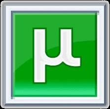 uTorrent Logo 2005