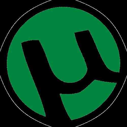 uTorrent Logo 2010