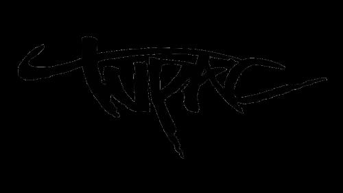 2pac logo