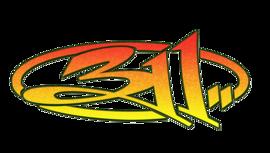 311 Logo tumb