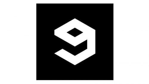 9gag logo 2012