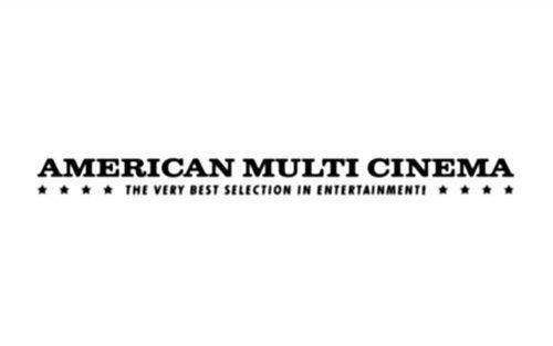 AMC Theatres Logo 1962