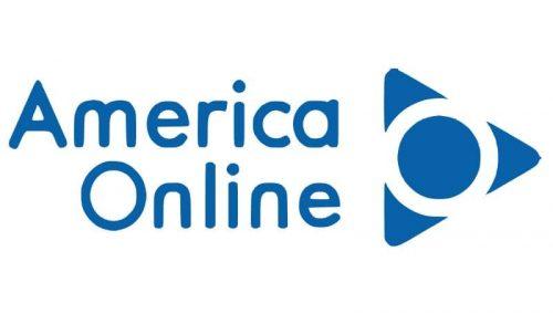 AOL logo 2004