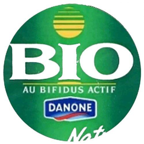 Activia logo 1995