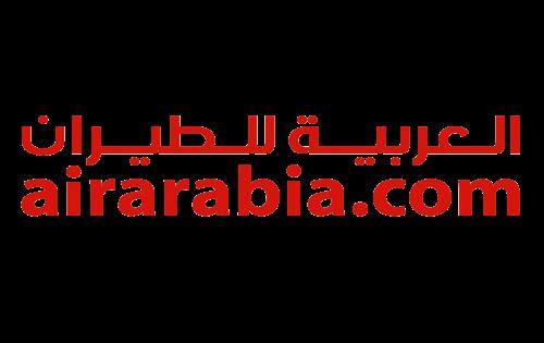 Air Arabia logo 2003