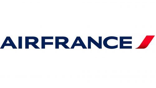 Air France Logo 2009