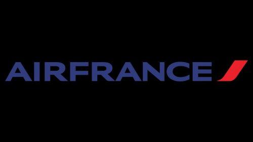 Air France emblem