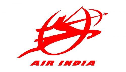 Air India logo 1946