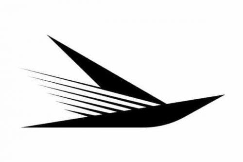 Air New Zealand Logo 1965