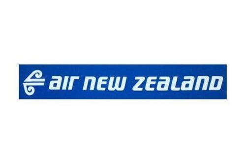 Air New Zealand Logo 1973