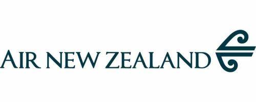 Air New Zealand Logo 2006