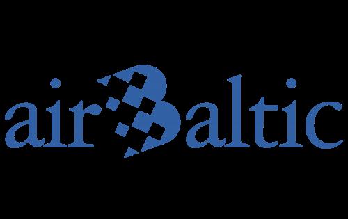 AirBaltic logo 1995