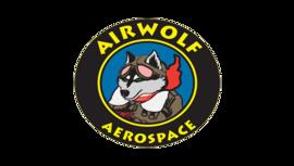 Airwolf logo tumb