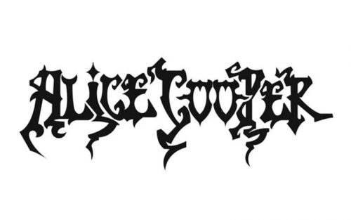 Alice Cooper Logo 2005