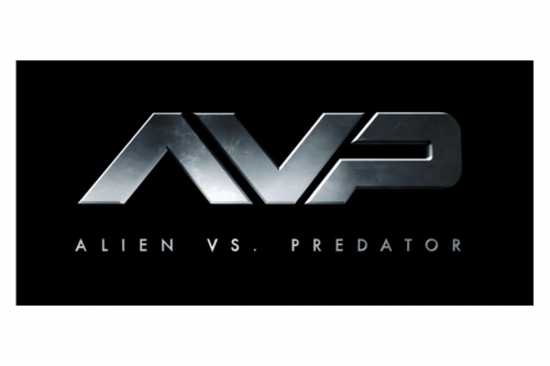 Alien logo 2004