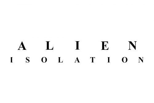 Alien logo
