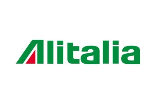 Alitalia Logo 1969