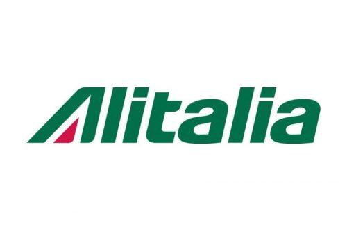 Alitalia Logo 2010