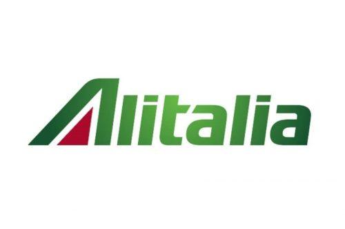 Alitalia Logo 2016